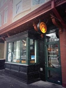 G Sandwich Shop, 14th St