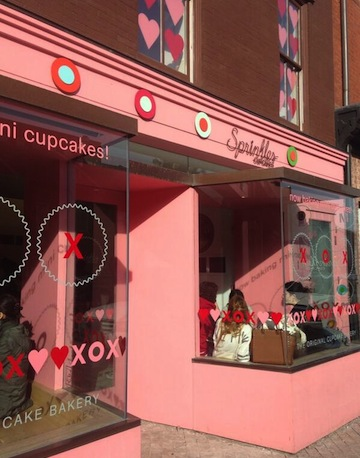 sprinkles cupcakes washington dc