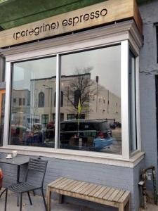 Peregrine Espresso, 1718 14th Street, NW